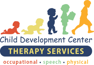 CDC Therapy Logo
